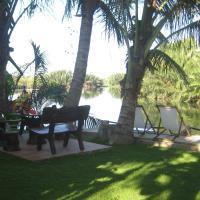 CoCo Riverside Homestay