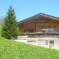 Ferienhaus Stubaiblick