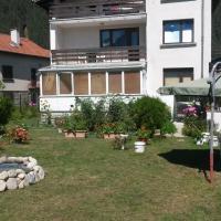All Seasons Mountain Vistas, hotel in Govedartsi