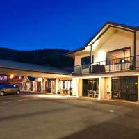 Broadway Motel, hotel in Picton