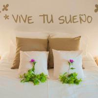Ca na Vilaneta, hotel in Caimari