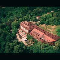 Hotel Ciobanasu, hotel in Câmpulung