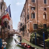 Hotel Donà Palace, hôtel à Venise