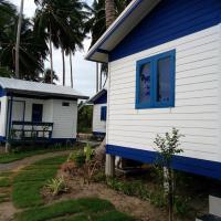 I - Talay Taling Ngam Samui - เขา ป่า นา เล ตลิ่งงาม สมุย, hotel in Taling Ngam Beach
