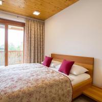 Moor-Rosl Apartmenthotel, Hotel in Gamlitz
