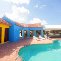 Cunucu Villa with Private Jacuzzi, hotel em Soledad