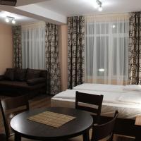 Center Guest House, Hotel in Saparewa Banja