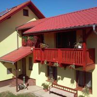 Ubytovanie Zuzana, hotel in Smižany