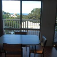 Lookout Holiday Units, hotel em Lakes Entrance