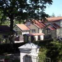 Skogis Bed & Breakfast, hotell i Katrineholm