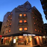 Hotel Terrace Yokohama, hotel in Sakuragicho, Yokohama