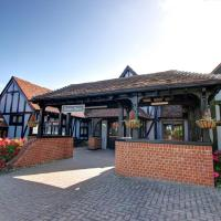 The Chichester Hotel, hotel in Wickford