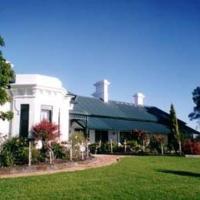Lochinvar House, hotel em Lochinvar