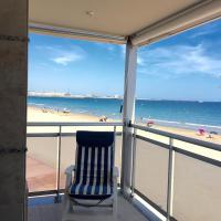 Pineda Beach, отель в Ла-Пинеде