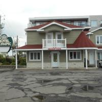 Motel Olympic, hotel in Quebec City
