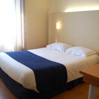 Le Bretagne - Hôtel Spa & Sauna, hôtel à Douarnenez