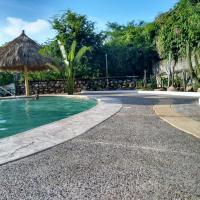 Casa Del Sol, hotel en Lo de Marcos