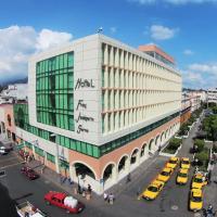 Hotel Fray Junipero Serra, hôtel à Tepic