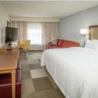 Hampton Inn and Suites Minneapolis University Area, MN, Hotel in Minneapolis
