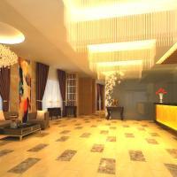 Beijing Sky House Business Hotel