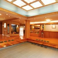 Yukawaya, hotel in Yoshino
