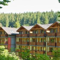 Fatrapark 2 Apartments - Hlavná recepcia, hotel in Ružomberok