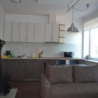 NG Apartments, viešbutis Plungėje