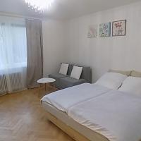 Apartment Malá Morávka, отель в городе Мала-Моравка