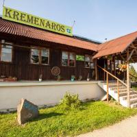 Kremenaros – hotel w Ustrzykach Górnych