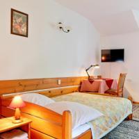 Zajazd Ustronie – hotel w Piasecznie