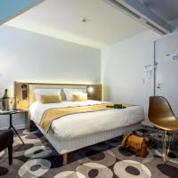 The Originals Boutique, Hôtel Bulles by Forgeron, Lille Sud (Qualys-Hotel), hotel in Seclin