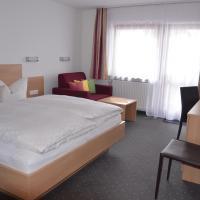 Hotel Garni Sport Sonneck, hotel in Galtür