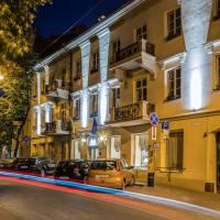 Ivolita Vilnius, ξενοδοχείο στο Βίλνιους