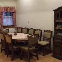 Öreg Somfa Vendégház, hotel in Uppony