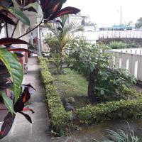 Hotel Ecologico Riverside, hotel em Quevedo