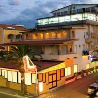 Hotel President, отель в Васто