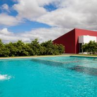 Quinta dos I´s, hotel in Algoz