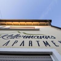 Kellermanns-Apartment, hotel in zona Aeroporto di Memmingen - FMM, Memmingen