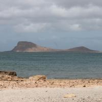 Murdeira Bay Sal