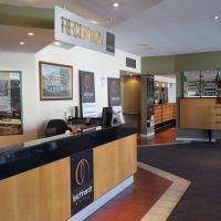 Leichhardt Hotel, hotel in Rockhampton