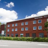 Bastion Hotel Brielle - Europoort, hotel in Brielle