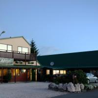 Abisko Lodge, hotel in Methven