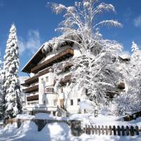 Hotel Silvretta, Hotel in Serfaus
