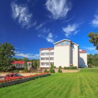 Санаторий Молния, отель в Егнышевке