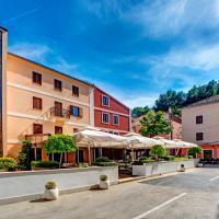 Hotel Skradinski Buk, hotel in Skradin