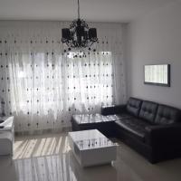 White Suit Apartment