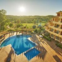 Ilunion Golf Badajoz, hotel near Talavera La Real Airport - BJZ, Badajoz