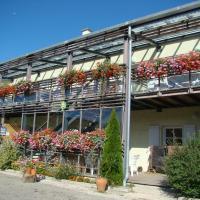 Activ'Plein Air, hotel in Hotonnes