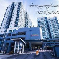 Shuang Yang Sekinchan Homestay