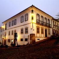 Hotel Luxor, hotel in Ouro Preto